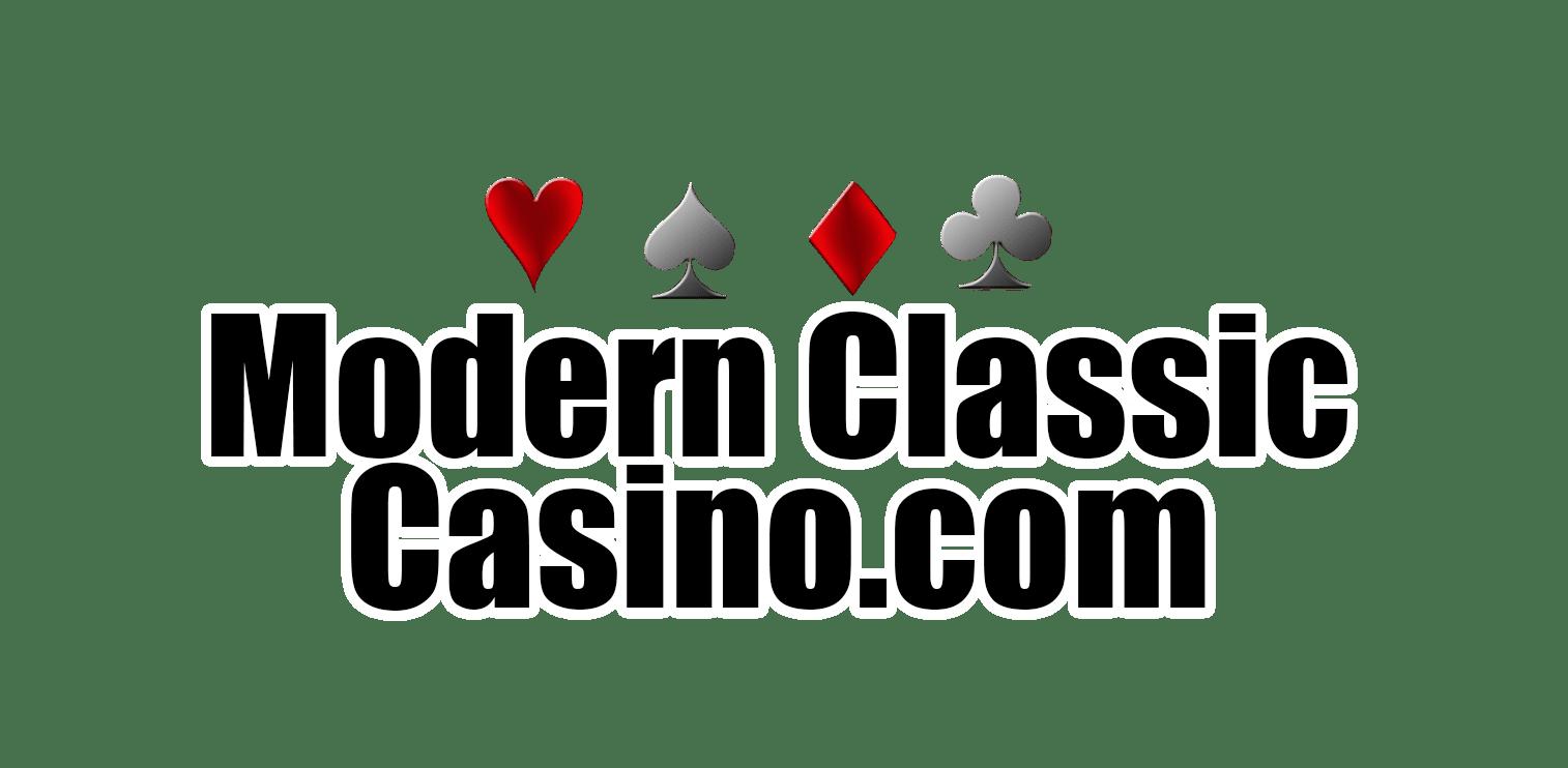Modern Classic Casino